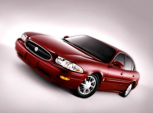 used 2004 buick lesabre limited sedan 4d prices kelley blue book 2004 buick lesabre limited sedan 4d