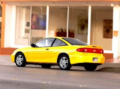 2004 Chevrolet Cavalier Pricing Reviews Ratings Kelley