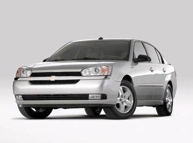 White Malibu Car >> 2004 Chevrolet Malibu Pricing Reviews Ratings Kelley