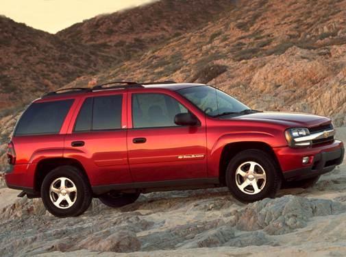 2004 chevrolet trailblazer values cars for sale kelley blue book 2004 chevrolet trailblazer values