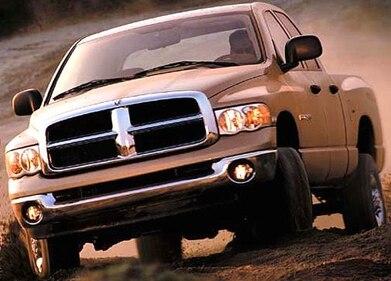 2004 Dodge Ram 2500 Quad Cab | Pricing, Ratings, Expert