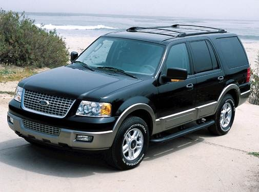 2004 Ford Expedition | Pricing, Ratings, Expert Review | Kelley Blue