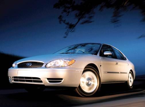 used 2004 ford taurus ses sedan 4d prices kelley blue book used 2004 ford taurus ses sedan 4d