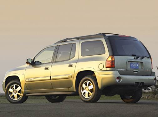 Used 2004 Gmc Envoy Xl Values Cars For Sale Kelley Blue Book