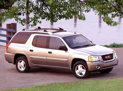 Used 2004 Gmc Envoy Xuv Values Cars For Sale Kelley Blue Book
