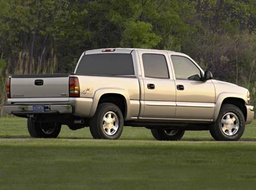 2004 Gmc Sierra 1500 >> 2004 Gmc Sierra 1500 Pricing Reviews Ratings Kelley