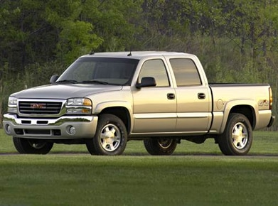 Used 2004 Gmc Sierra 2500 Crew Cab Values Cars For Sale Kelley