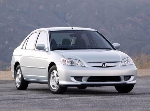 2004 Honda Civic Values Cars For Sale Kelley Blue Book