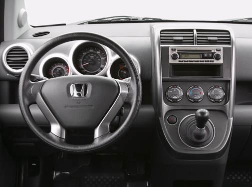 Honda Element Mpg >> 2004 Honda Element Pricing Ratings Expert Review