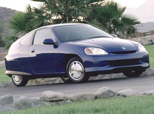 2004 Honda Insight