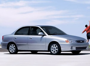 2004 Kia Spectra Values Cars For Sale Kelley Blue Book It succeeded the kia sephia and it was replaced by the kia forte (also known as kia cerato in some markets). 2004 kia spectra values cars for sale