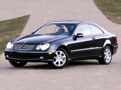 2004 Mercedes Benz Clk Class Prices Reviews Pictures Kelley