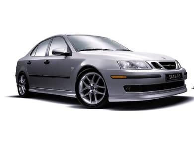 2004 Saab 9-3 Pricing, Reviews & Ratings | Kelley Blue Book