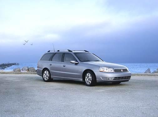 2004 Saturn L-Series