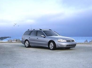 2004 Saturn L-Series   Pricing, Ratings, Expert Review