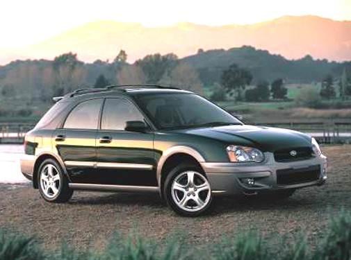 used 2004 subaru impreza outback sport wagon 4d prices kelley blue book used 2004 subaru impreza outback sport