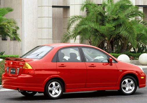 used 2004 suzuki aerio lx sedan 4d prices kelley blue book used 2004 suzuki aerio lx sedan 4d