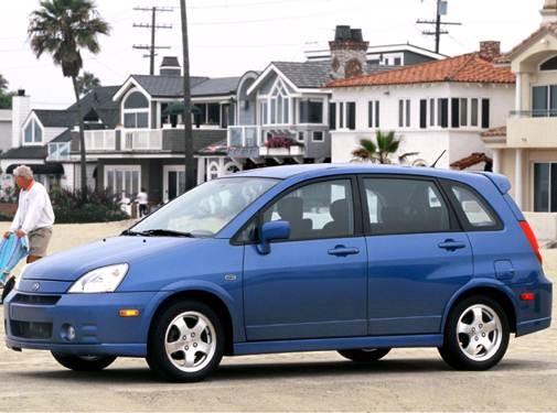 used 2004 suzuki aerio sx wagon 4d prices kelley blue book used 2004 suzuki aerio sx wagon 4d