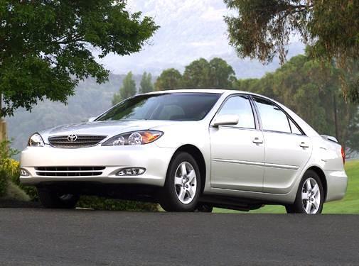 used 2004 toyota camry se sedan 4d prices kelley blue book used 2004 toyota camry se sedan 4d