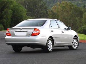 used 2004 toyota camry xle sedan 4d prices kelley blue book used 2004 toyota camry xle sedan 4d