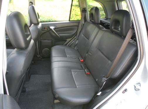 27+ 2004 Toyota Rav4 Mpg