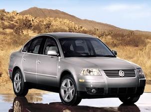 2004 Volkswagen Passat Values Cars For Sale Kelley Blue Book