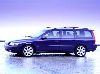 2004 Volvo V70 | Pricing, Ratings, Expert Review | Kelley