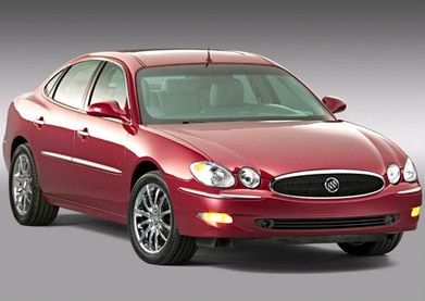 Used 2005 Buick Lacrosse Values Cars For Sale Kelley Blue Book