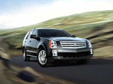 2005 Cadillac SRX | Pricing, Ratings, Expert Review | Kelley