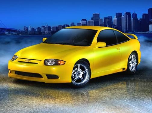 used 2005 chevrolet cavalier ls sport coupe 2d prices kelley blue book used 2005 chevrolet cavalier ls sport