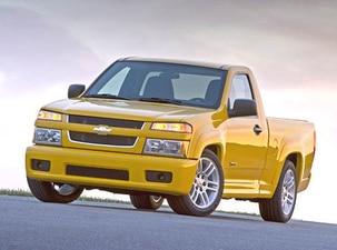 2005 Chevrolet Colorado Values Cars For Sale Kelley Blue Book