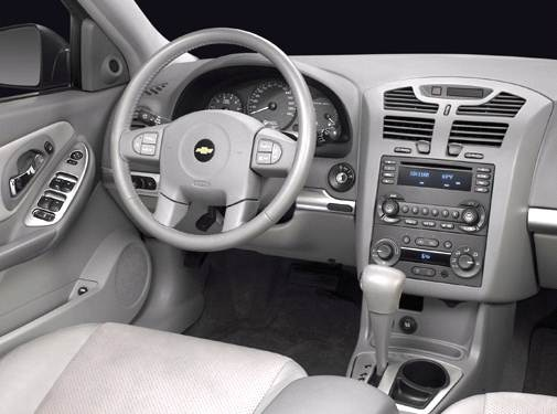 2005 Chevrolet Malibu Values Cars For Sale Kelley Blue Book