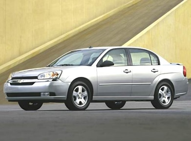 2012 Chevy Malibu For Sale >> 2005 Chevrolet Malibu Prices, Reviews & Pictures | Kelley Blue Book