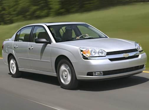 Used 2005 Chevrolet Malibu Lt Sedan 4d Prices Kelley Blue Book