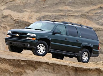 Miraculous 2005 Chevrolet Suburban 1500 Pricing Reviews Ratings Alphanode Cool Chair Designs And Ideas Alphanodeonline