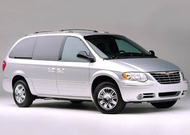 2005 Chrysler Town Country Prices Reviews Pictures Kelley