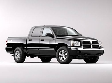 2005 Dodge Dakota Slt >> 2005 Dodge Dakota Quad Cab Pricing Reviews Ratings
