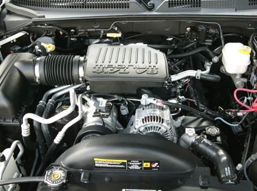 2005 Dodge Dakota Quad Cab | Pricing, Ratings, Expert Review