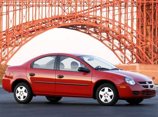 Used 2005 Dodge Neon Values & Cars for Sale | Kelley Blue BookKelley Blue Book