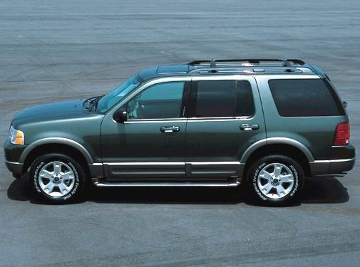 2005 Ford Explorer Values Cars For Sale Kelley Blue Book