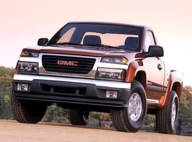 2005 Gmc Canyon Prices Reviews Pictures Kelley Blue Book
