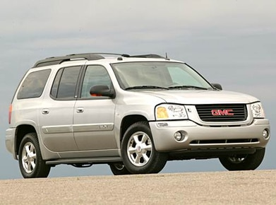 Used 2005 Gmc Envoy Xl Values Cars For Sale Kelley Blue Book