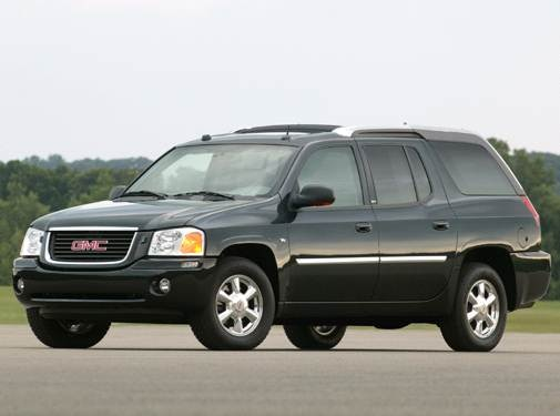 2005 Gmc Envoy Xuv Values Cars For Sale Kelley Blue Book