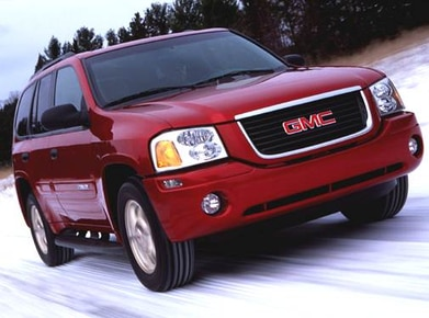 Used 2005 Gmc Envoy Values Cars For Sale Kelley Blue Book