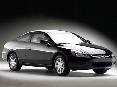2005 Honda Accord   Pricing, Ratings, Expert Review   Kelley Blue Book