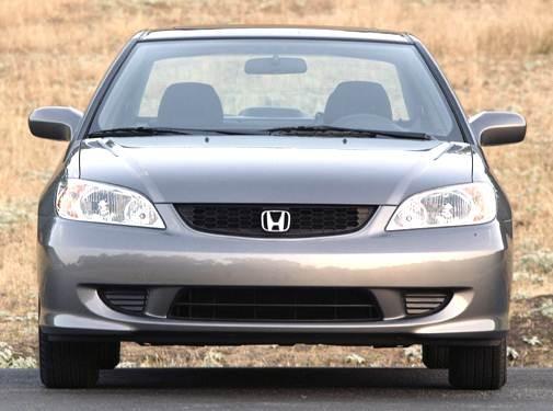 2005 Honda Civic | Pricing, Ratings, Expert Review | Kelley