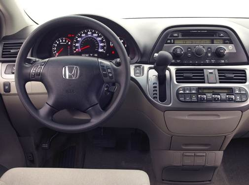2005 Honda Odyssey Values & Cars for Sale | Kelley Blue Book | 2005 Honda Odyssey Touring |  | Kelley Blue Book