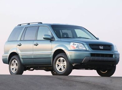 2004 Honda Pilot For Sale >> Used 2005 Honda Pilot Values & Cars for Sale | Kelley Blue ...