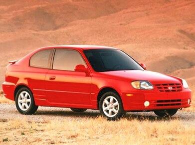 2013 Hyundai Accent Mpg >> 2005 Hyundai Accent Pricing Reviews Ratings Kelley Blue