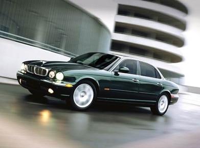 2005 Jaguar XJ   Pricing, Ratings, Expert Review   Kelley